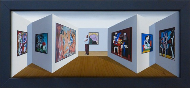 GALLERY LL PICASSO