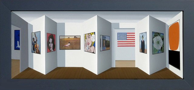 GALLERY 79 MIXED