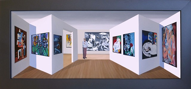 GALLERY 89 PICASSO