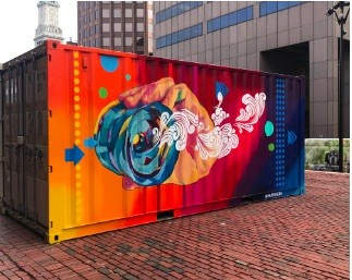 HUBweek Walls [2] 2018