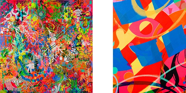 Ryan McGinness 1