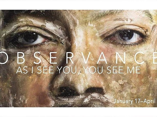 Observance: As I See You, You See Me