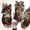Resa Blatman: Beauty and the Beasties