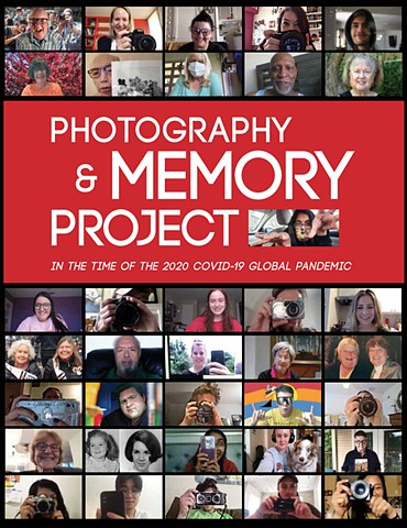 Magazine: Photography and Memory, Spring, 2020