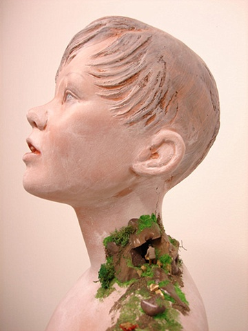 Kyle Trowbridge Art Sculpture
