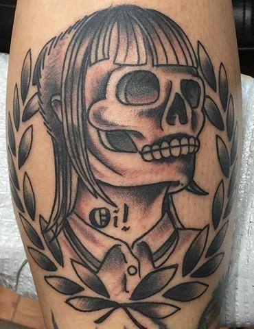 Chelsea Skull