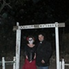 Halloween 2009 -ghost town in Nevada