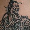 Yang Li's Zombie Warrior