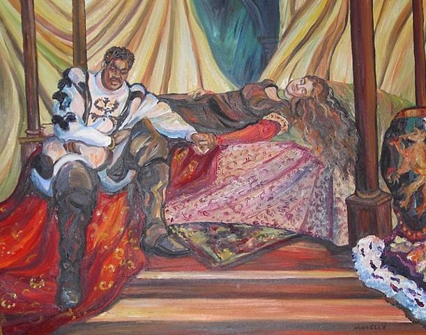 Desdemona / Othello