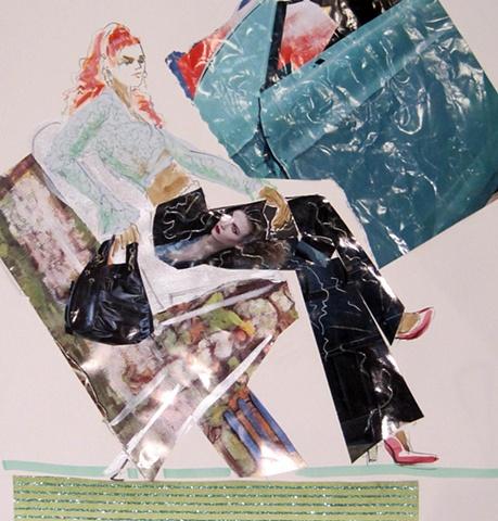 Karen - Collage