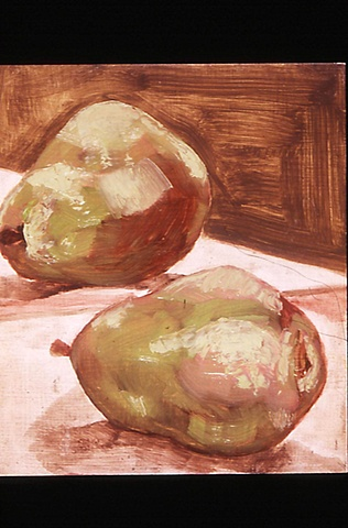 Pears (Salvation) #7