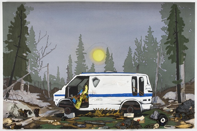 Untitled (Van)