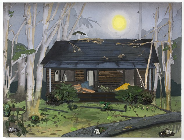 Untitled (Cabin)