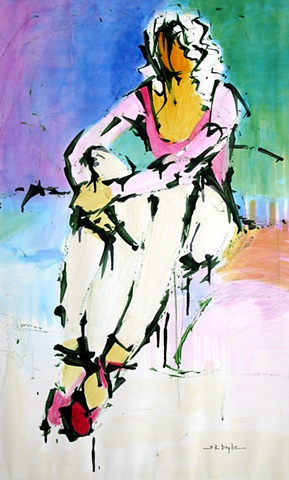Abstract Figurative Art | Buy art online