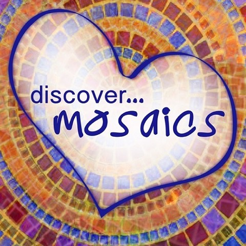Mosaic Art Classes and Workshops