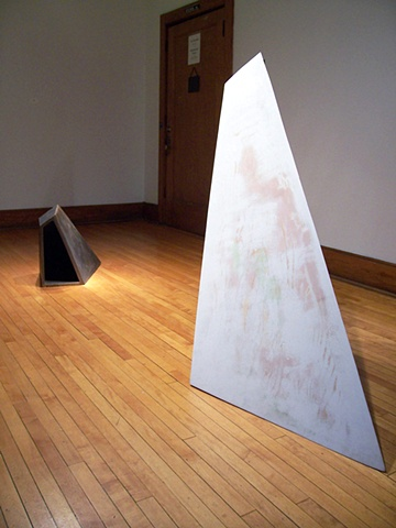 """Recent Sculpture"" McGuffey Art Center Charlottesville, VA"