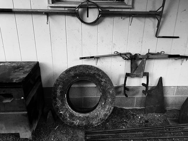 Foundry Tools