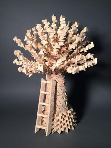 UNG Sculpture I