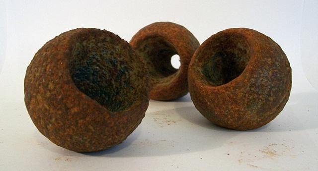 Iron Spheres
