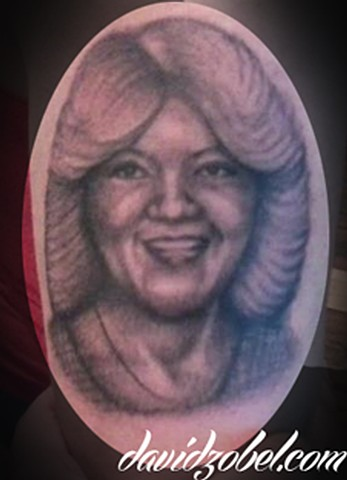 greywash portrait tattoo by david zobel at 212 tattoo in richmond va