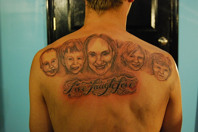 portrait tattoo dave zobel