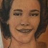 david zobel portrait richards grandmother