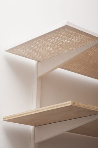 Shelving System (Canvas)