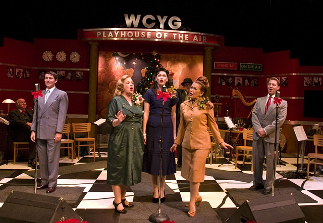 It's a Wonderful Life: A Live Radio Play 2009