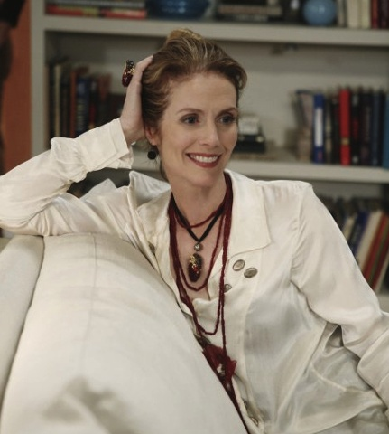 Liv (Julie Hagerty)