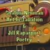 Jill Rapaport Poetry for Lamed Vav Exhibit
