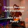 John Farris poetry for Lamed Vav Exhibit