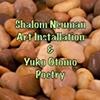 Yuko Otomo Poetry for Lamed Vav Exhibit