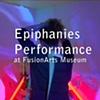 Epiphanies Performance at FusionArts Museum