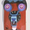 Talking Head Phone #2