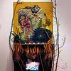Lamed Vav #36 (Lamed Vav series) Gallery Installation (detail) FusionArts Museum, Lower East Side, NY
