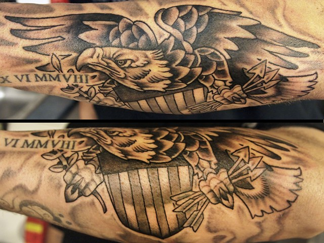 eagle, eagle tattoo, markus, markus anacki, kaleidoscope tattoo, cambridge, black and gray, boston, tattoo, markus, cambridge tattoo, boston tattoo, tattoo shop, tattoo shop cambridge, boston tattoo convention, markus anacki, i hate markus, ihatemarkus, t