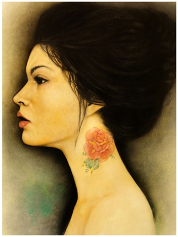 """The Rose Tattoo"""
