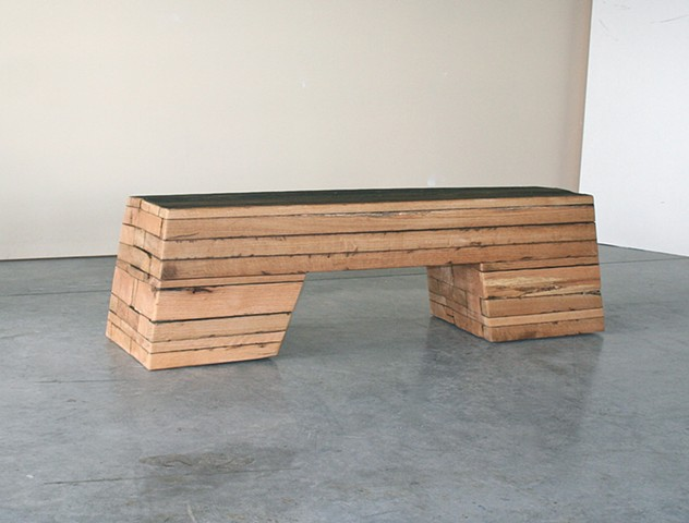 Torsion Bench