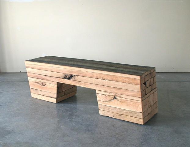 Torsion Bench
