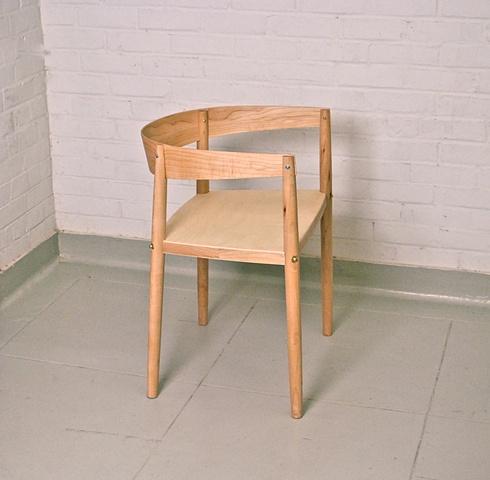 Lite Chair Prototype