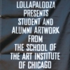 Lollapalooza Exhibition Banner