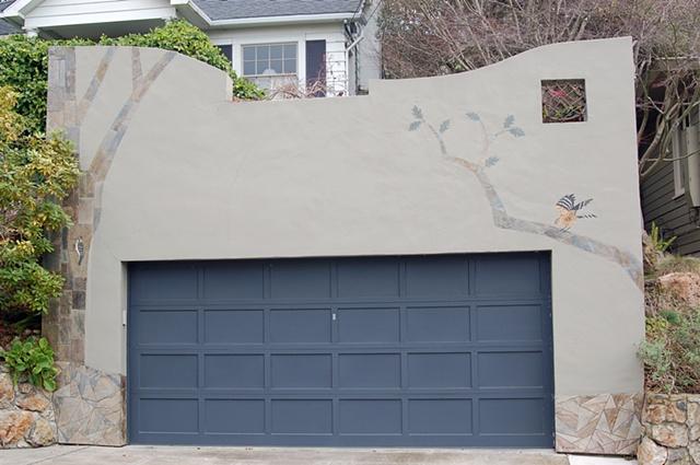 Segal Garage, Santa Clara