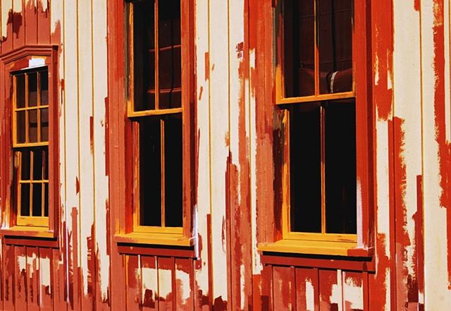 Barn Bodega Bay JimmyCPhoto