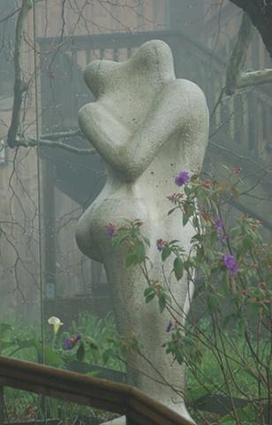The Kiss (in the Rain)