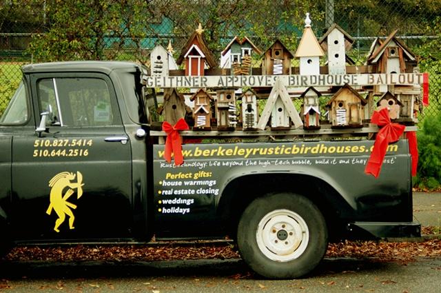 Bird House Truck (2)