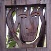 Fence on San Ramon (Face)