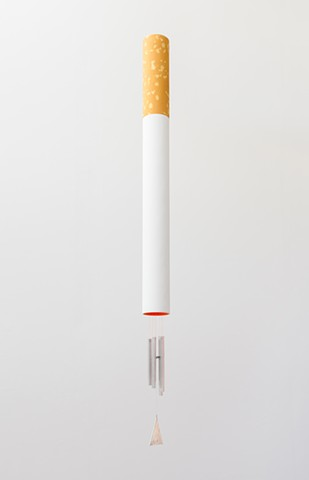 cigarette chime
