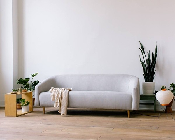 Tegan Curved Sofa 2