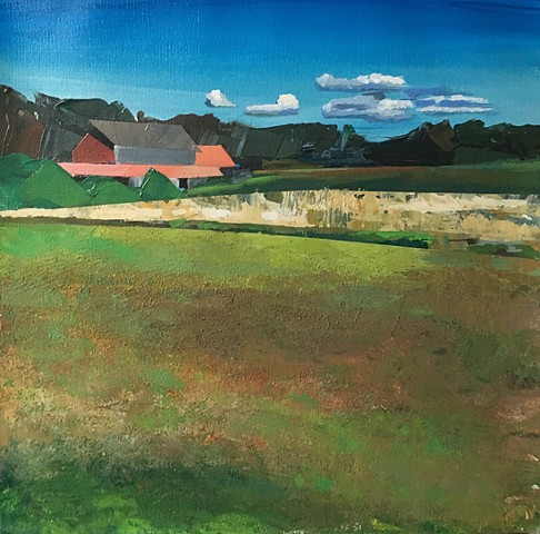 Cape May Farm