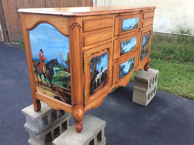 Furniture/Restoration